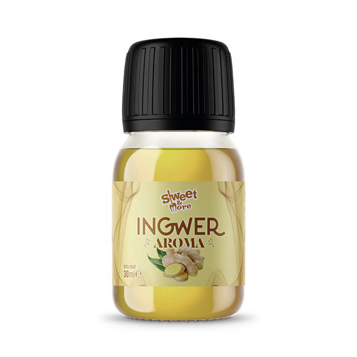Ginger aroma