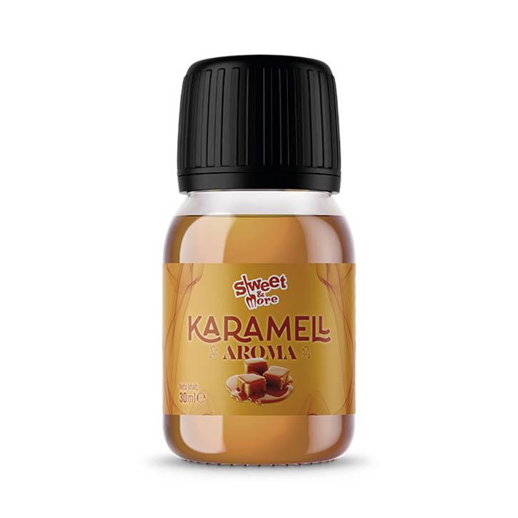 Caramel aroma