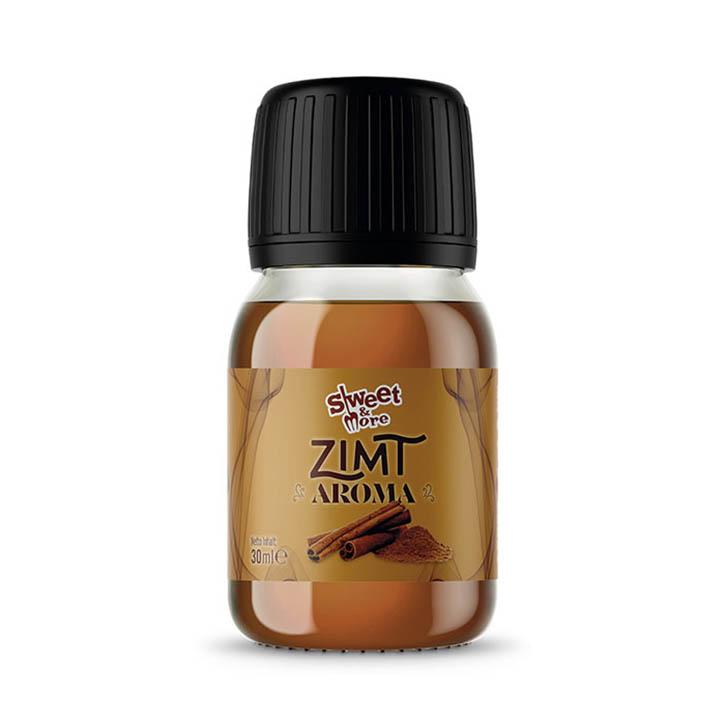 Cinnamon aroma