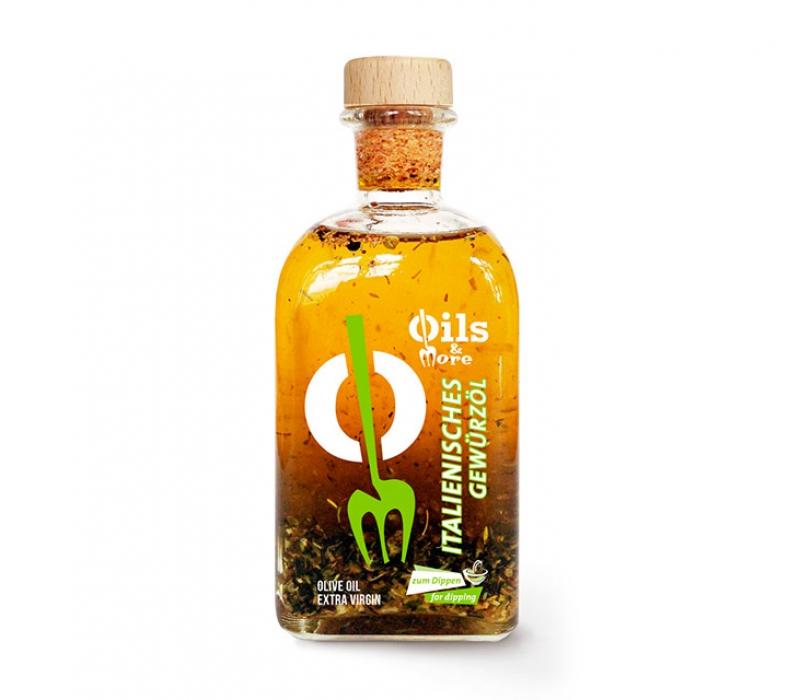 Italian dip-oil