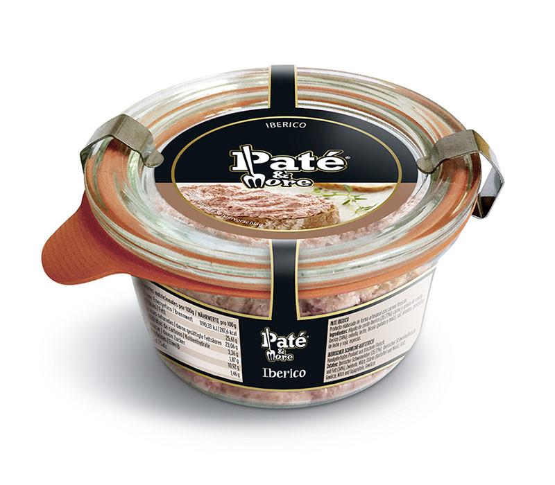 Iberian Pork Pate