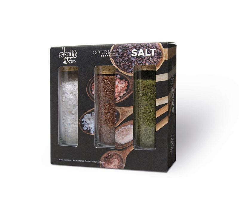 Salt Set 3 Units