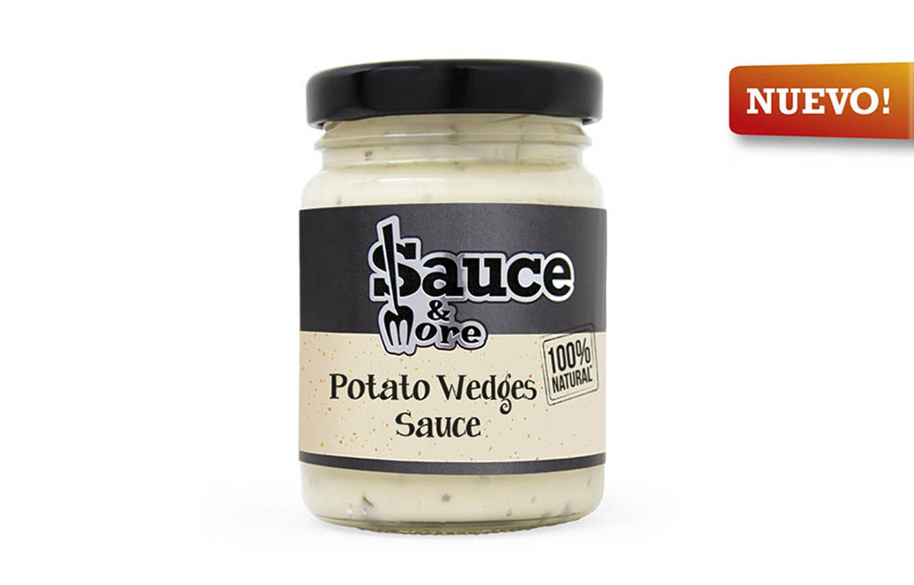 Potato Wedges Sauce